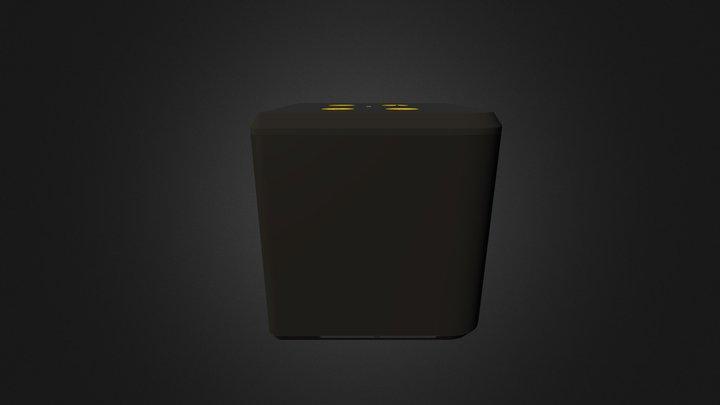 Tilt Mini 02 3D Model