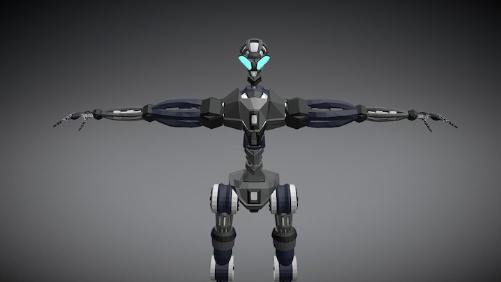 66Z 3D Model