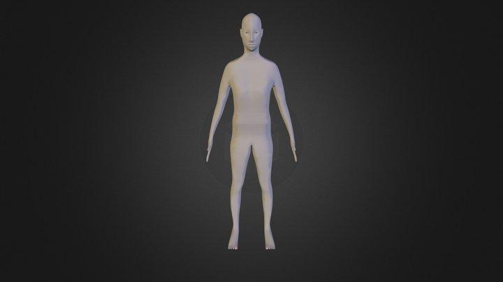 Model1 3D Model