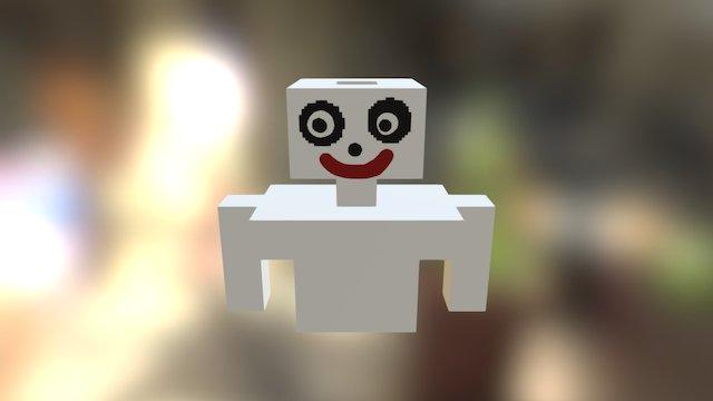 SkulptVR test 1 3D Model