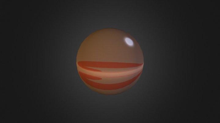 pearl fail 3D Model