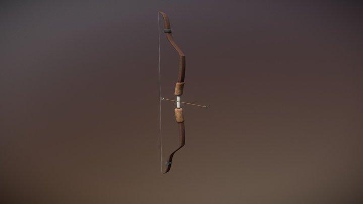 Arco 3D Model