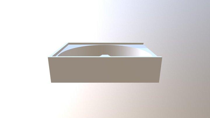 Caixa Helder 3D Model