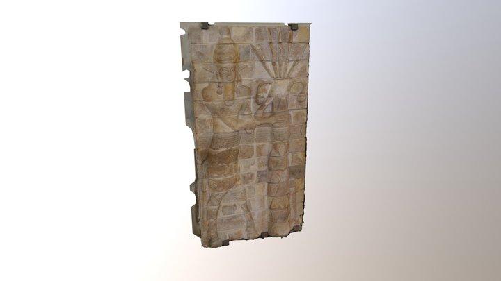 Louvre_1 3D Model