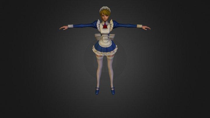vmb 3D Model