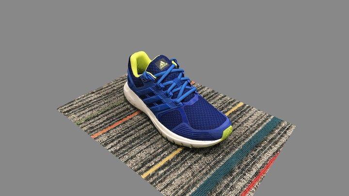 CH Sport Shoe 3D Model