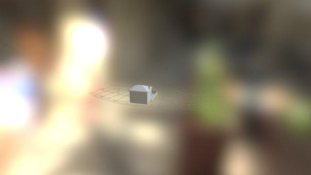 The Workbox: Truro Option 4 3D Model