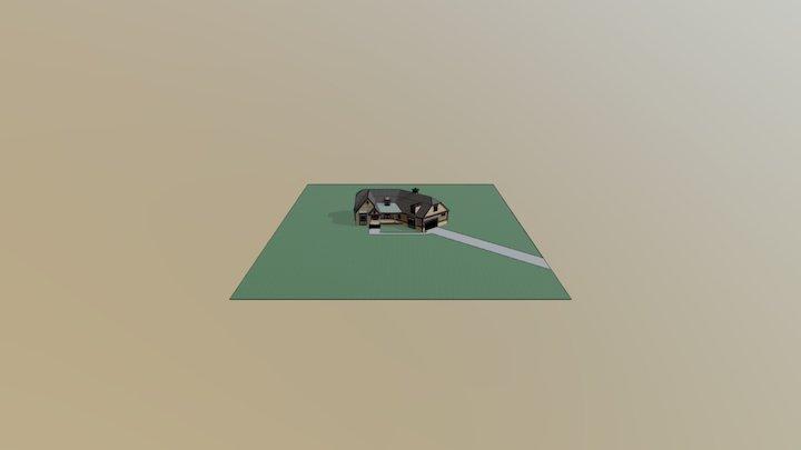 Murphy Test 3D Model