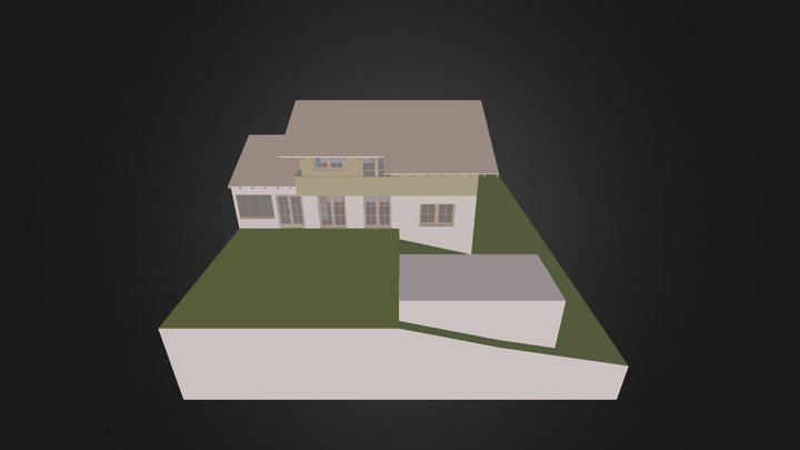 HH_old 3D Model