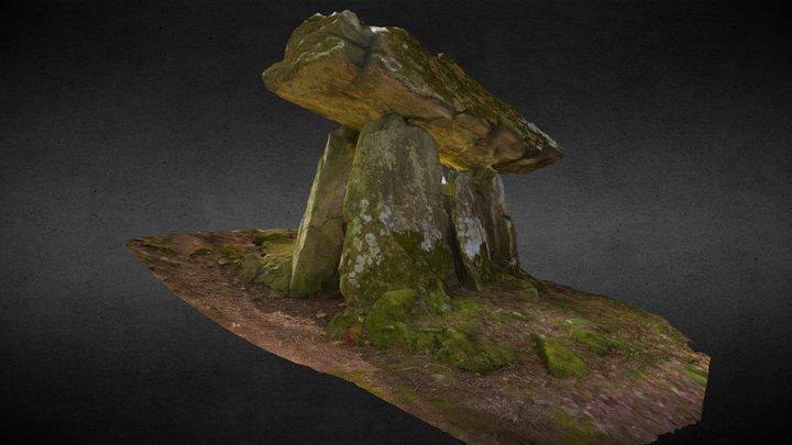 Gaulstown 3D Model