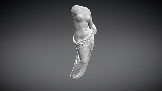 La Venere - Luco dei Marsi (AQ) 3D Model