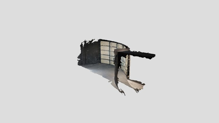 Explora-Photogrametry 3D Model