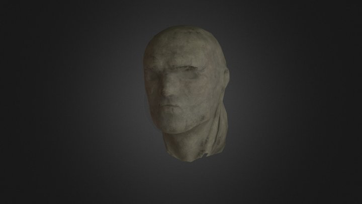 frankenstein one 120417 3D Model