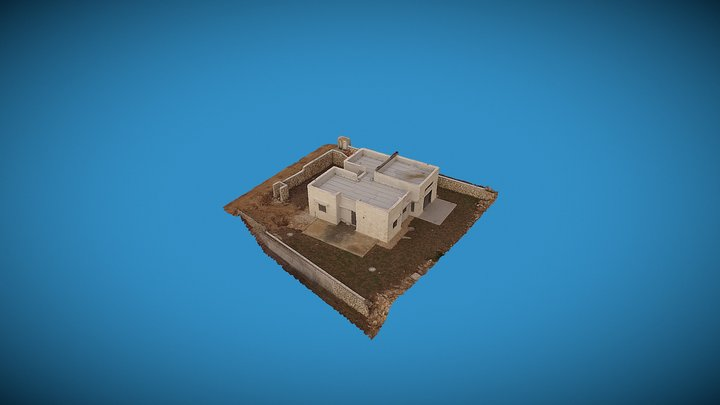 Rehan 3DM 3D Model