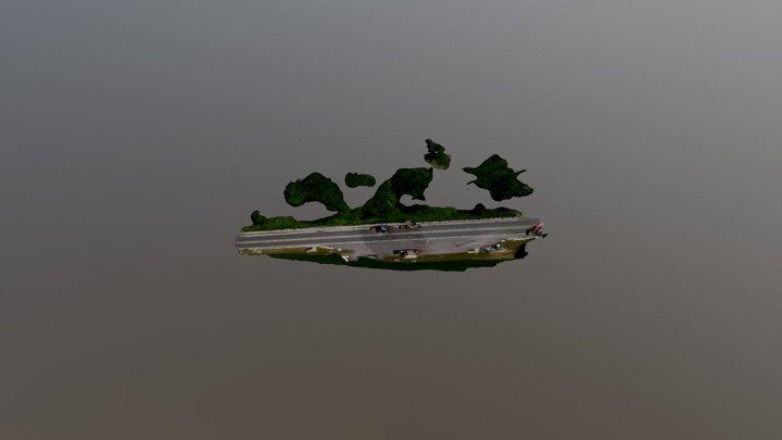 Tunneluebung_2 3D Model
