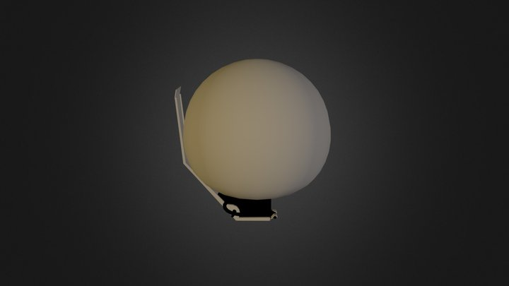 Grenaddee 3D Model