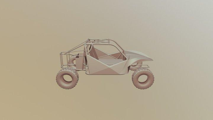 Rama1 002 3D Model