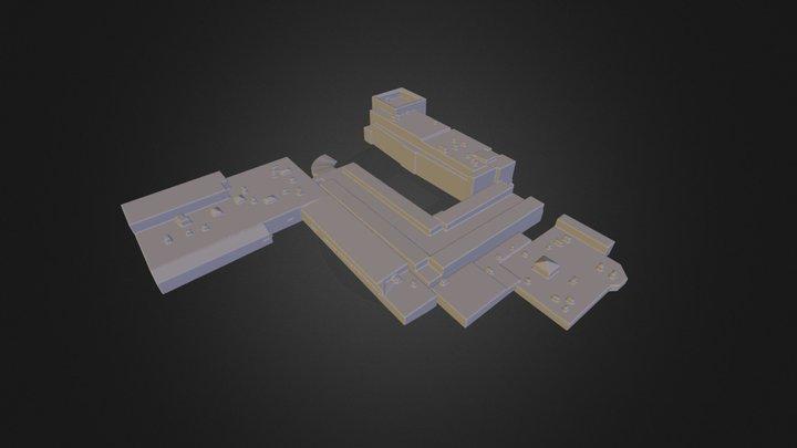 Austin-01-sample 3D Model