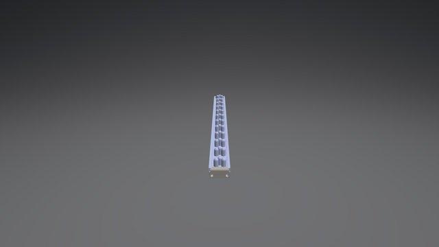 Spectro S1 3D Model