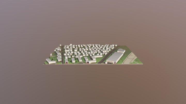 bloxer_template_55_645_12_502 3D Model