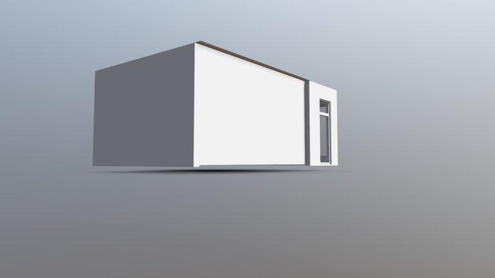 dd22 3D Model