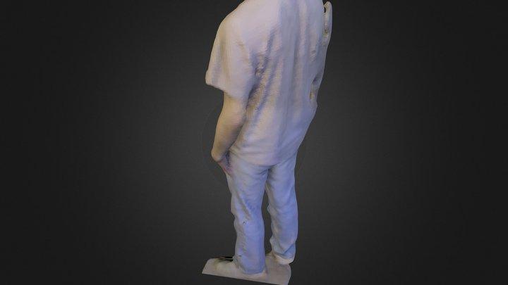 Ramil4 3D Model