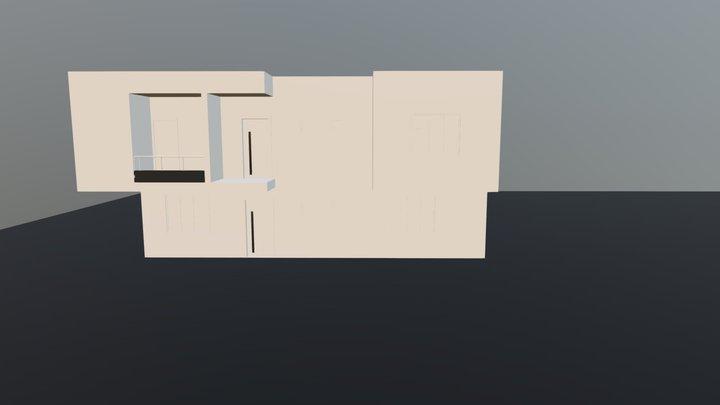 Sketchfab Için 3D Model