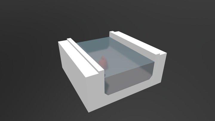 Kali Item 3D Model