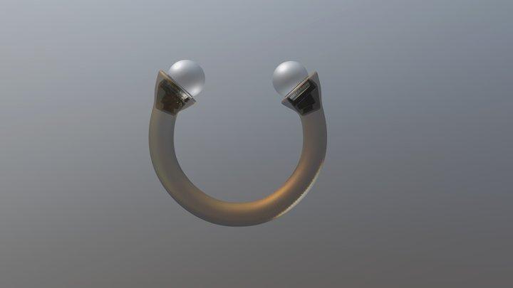 Recklece 3D Model