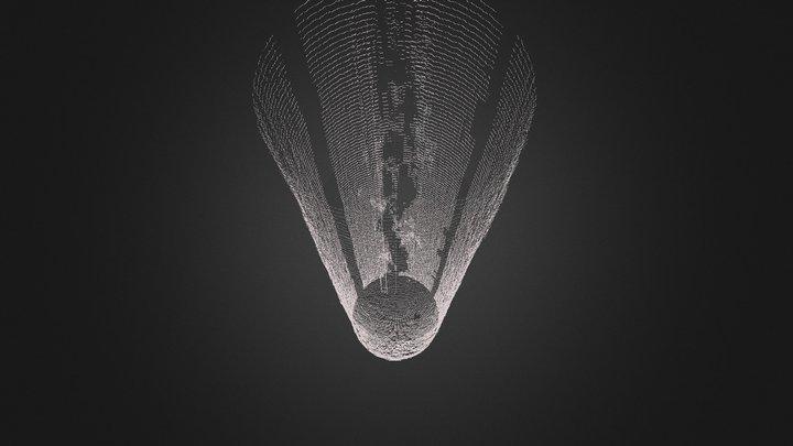 exrt - Cloud 3D Model