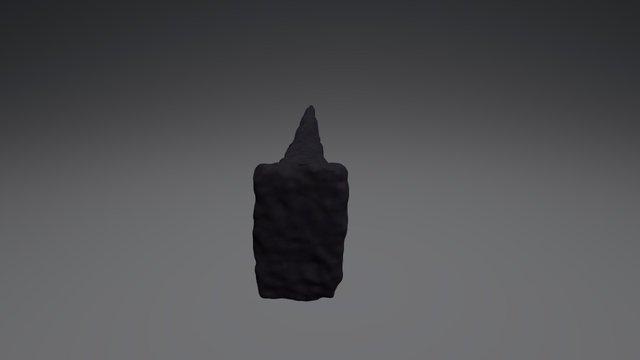 180 3D Model