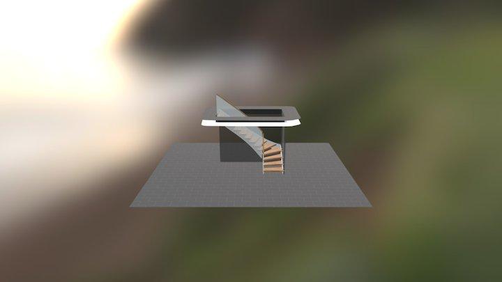 Busch 3D Model