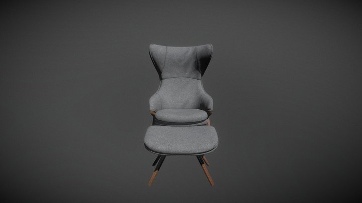 To Sub 3D Model