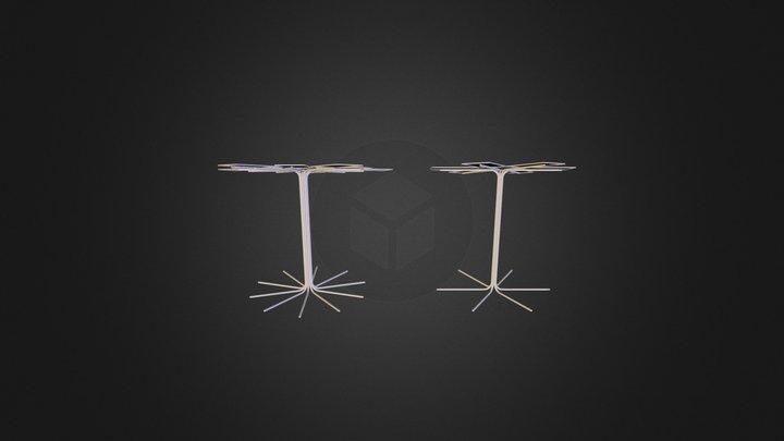 Solarbol 1 3D Model