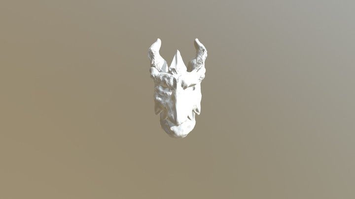 Dragon Med 3D Model