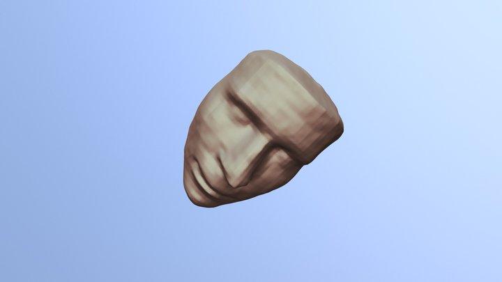 Image3D Stl 3D Model