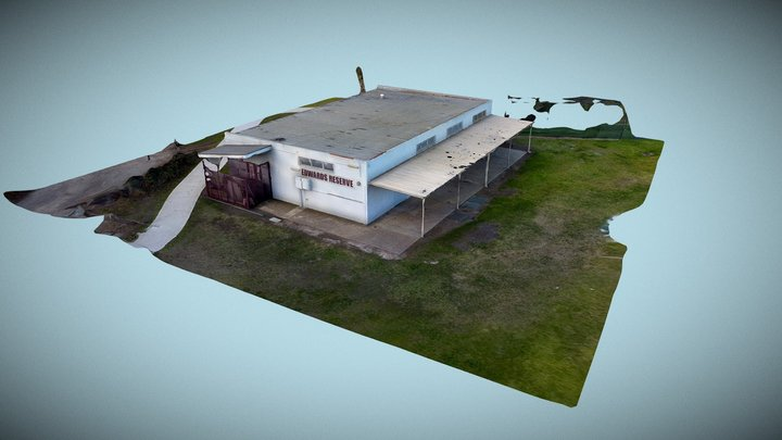 Clubhouse - Test 3D Model