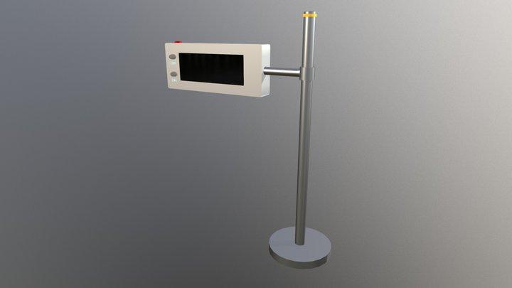 Device 3D Model