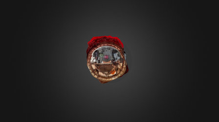 Capsule_02 3D Model