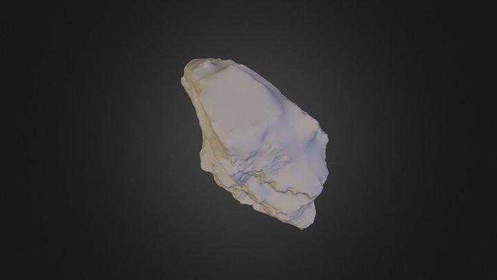 1173 3D Model