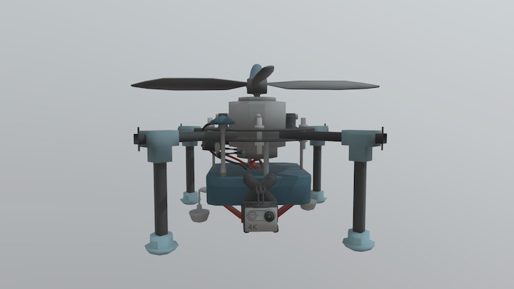 AWuAV 3015E How it Works 3D Model