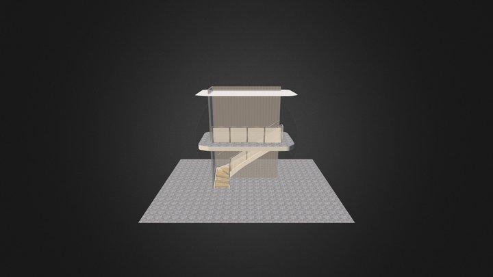 RST 3D Model