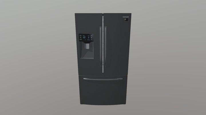Rr 3D Model