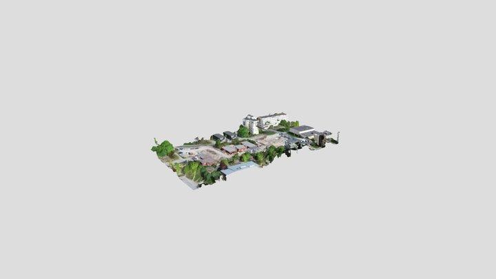 Jylland 200527 3D Model