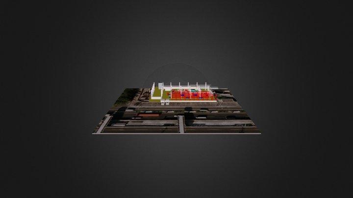 newnoodlsat 3D Model