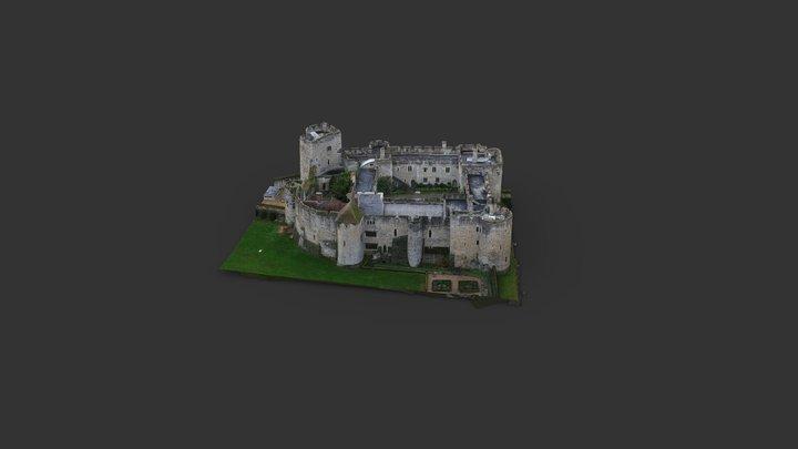 Allington 1modn - duplicated version 3D Model