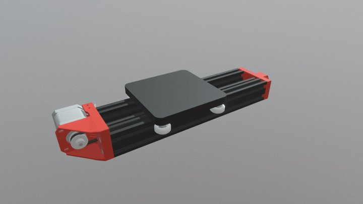 Zide X Y Now Complete For Real 3D Model