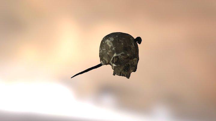 Wampir z Piotrkowa - Etap 01 3D Model