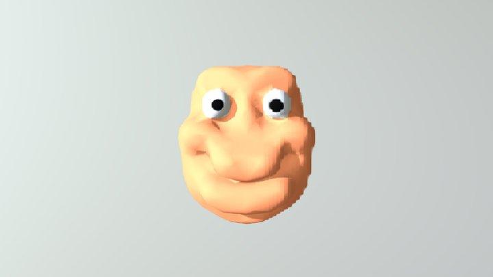 Scoobis 3D Model