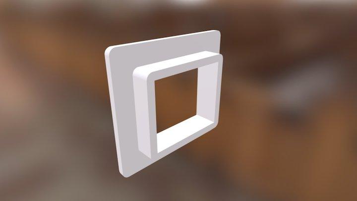 Giftduino - Usb Port 3D Model